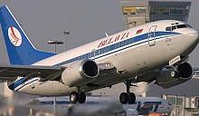 Национальная авиакомпания Беларуси больше не пустит самолеты в беспокойный Египет