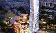 В Минске появится отель премиум-класса Radisson Blu.