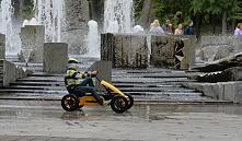 В первую неделю августа в Беларуси установится жаркая и сухая погода