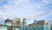 В Москве планируется построить еще больше мечетей
