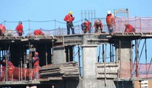 Мингорисполком планирует удерживать цены на квадратные метры