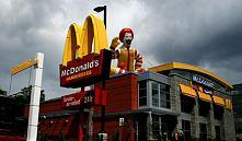 МакДональдс покоряет областные центры: принято решение о строительстве ресторана в Могилеве