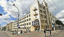 Дом печати ищет инвестора для реконструкции собственного сооружения на проспекте Независимости