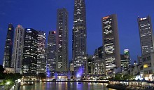 Азия обошла Европу в росте цен на недвижимость