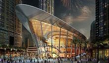 Белорусская компания примет участие в стройке века в Дубае