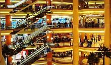 Минску недостает качественных торговых центров
