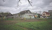 Жители Дзержинска отстояли часть своих частных домов