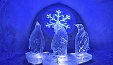 В Мурманске появится снежная деревня