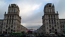 Андрей Шорец недоволен внешним видом въездов в Минск