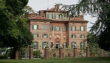 Замок жены Саркози продается за €18 млн.