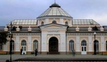Могилев: из-за угрозы взрыва вокзала были эвакуированы около 100 человек