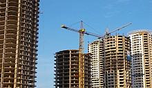 Более 4 млн м кв жилья будет построено в Беларуси в 2012 году