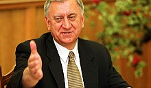 Как белорусский премьер учил Министерство торговли  товары продвигать