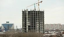 Инвесторы символа восточных ворот в Минске делят власть - страдает строительство!