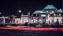 В Могилеве из-за угрозы взрыва эвакуировали железнодорожный вокзал