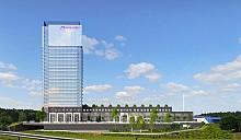 В Минске появится еще один бизнес-центр