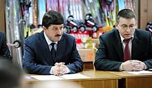 Назначен главным по тарелочкам: бывший глава КГБ теперь обеспечит безопасность в работе «Космос ТВ»