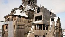 В Милане построят деревянную высотку