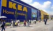 IKEA планирует построить жилой квартал в Лондоне