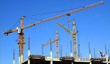 Более 1,1 млн.кв.м жилья построено в Минской области в 2011 году