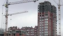 Правительство утвердило задания на 2012 год по строительству в Беларуси 4,2 млн. кв. м жилья