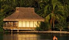 Экологичное строительство: дома из бамбука