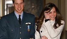 Вильям и Кейт поселятся во дворце принцессы Дианы