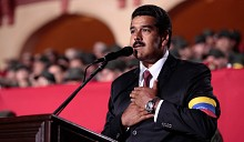 Николас Мадуро на мировой политической арене: едет в Беларусь и раздает политические убежища