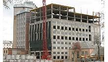 Минский долгострой по улице Зм. Бядули превратится в современный бизнес-центр
