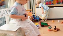 В Степянке открылся новый детский сад