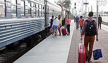 БЖД открывает новые маршруты по южному направлению на лето