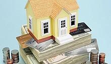 Государство на треть уменьшит помощь жилищному строительству