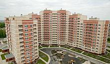 В 2015 году новое льготное жилье почти не будут строить