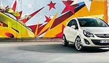 Автомобили Opel Corsa мощного мирового концерна будут производится в Беларуси с 2014 года