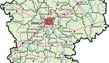 Минская область территориально будет развиваться по особой стратегии