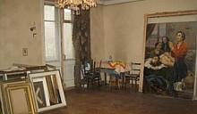 В Москве на продажу выставили квартиру