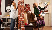 Шум в домах в ночное время станет причиной для составления милицией протоколов