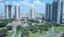 В Израиле построят новый город