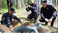 В Могилеве «черные риэлторы» убили и закопали шесть человек