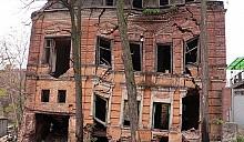В Минске ограничат доступ посторонним в неэксплуатируемые здания