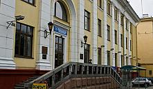 Директор дворца культуры ветеранов арестован за взятку