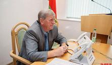 КГК ответил на вопросы минчан о строительстве