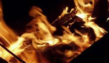Пожар в общежитии в Витебске: эвакуировано около 700 человек