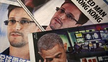 Эдвард Сноуден пока не просил политического убежища в Беларуси