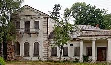 Старинную усадьбу в деревне Ореховно выставили на аукцион