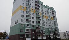 Стоимость «квадрата» на вторичном рынке жилья снизилась еще на 50 долларов