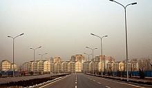 В Китае выросли города-призраки