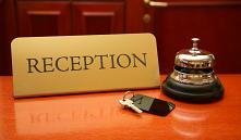 В 2014 году средняя загрузка гостиниц составила чуть более 32%