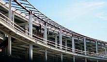 Торговый центр в Уручье планируют сдать к концу года