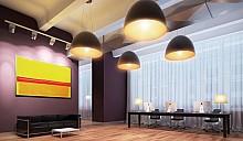 В Москве появится первый клубный офис